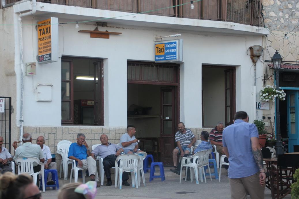 taxi zypern flughafen